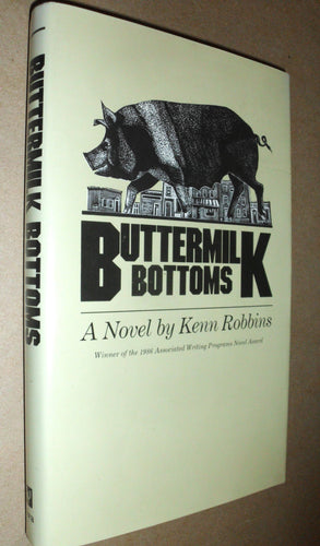 Buttermilk Bottoms by Kenneth Robbins