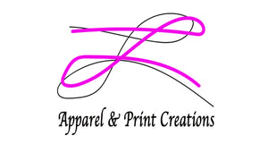 L Apparel & Print Creations