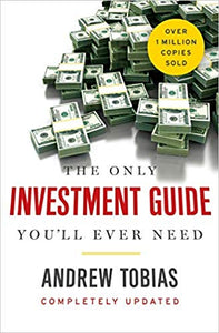The Investment Guide by Andrew Tobias (USED)