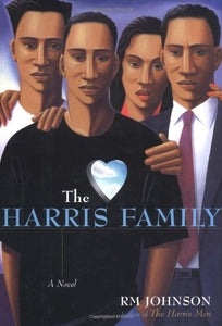 The Harris Family by RM Johnson (USED)