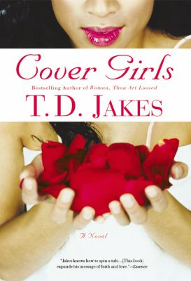 Cover Girls by Bishop T.D. Jakes (USED)
