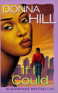 If I Could by Donna Hill (USED)