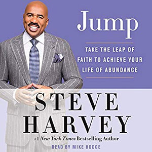 Jump: Take the Leap of Faith to Achieve Your Life of Abundance (USED)