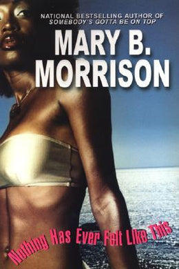 Nothing Has Ever Felt Like This by Mary B. Morrison (USED)