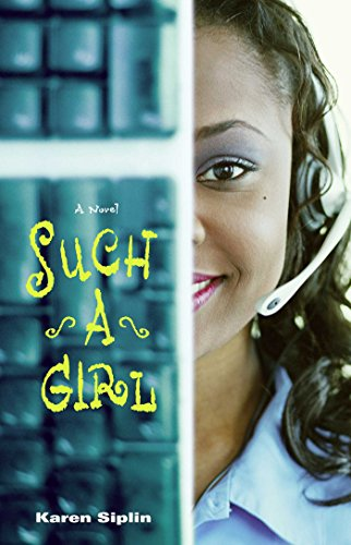 Such a Girl Hard Copy by Karen V. Siplin  (USED)