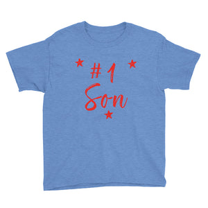 # 1 Song Youth Short Sleeve T-Shirt