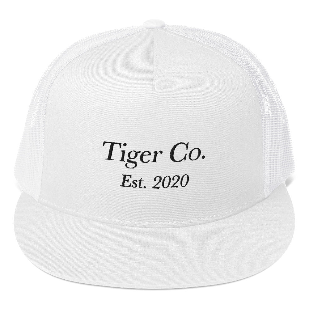 Tiger CoEast 2020 baseball Cap