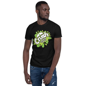 Crush Lymphoma Short-Sleeve Unisex T-Shirt