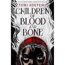 Children of Blood and Bone (USED)