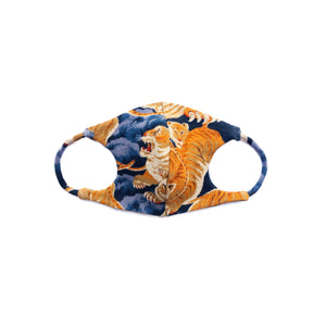 Reversible Tiger Masks
