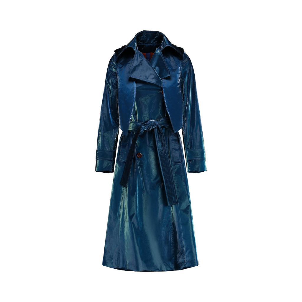 The Bristol Trench Coat