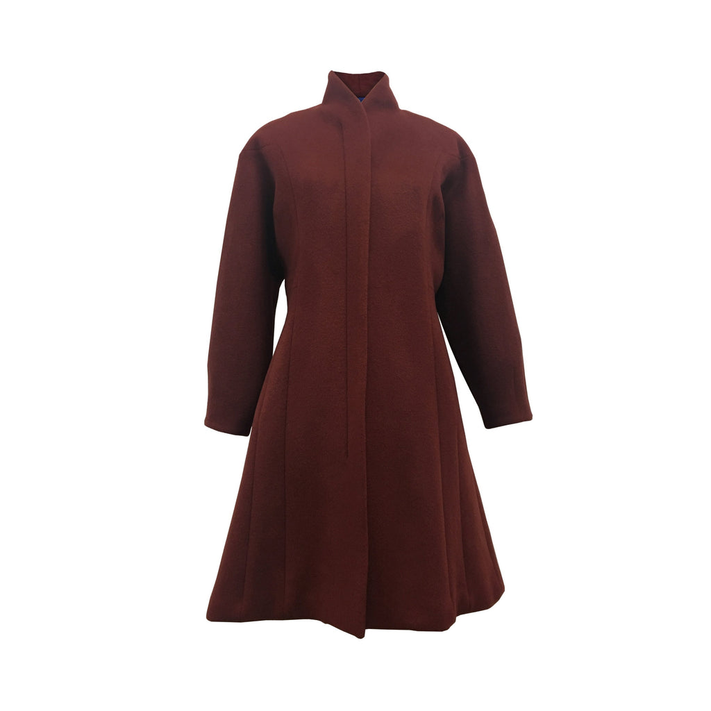 The Antwerp Coat