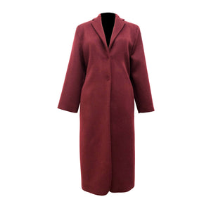 The new Veronica Coat