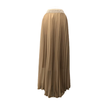 The Lily Skirt - Gold