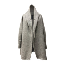 The Seoul Hooded Cardigan