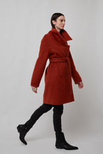 The Payton Coat