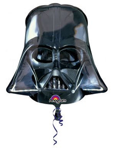 "25"" Darth Vadar Helmet"