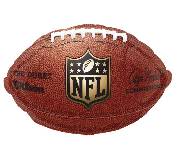 The Cameron-NFL Balloon