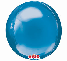"16"" Sphere Foil Balloon"