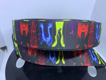 1 yard 1 inch Disney Villains Grosgrain Ribbon