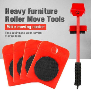 HEAVY FURNITURE MOVING TOOL
