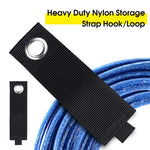 Load image into Gallery viewer, Nylon Storage Velcro Strap