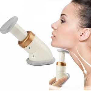 Mini Portable Neck Slimmer Chin Massager