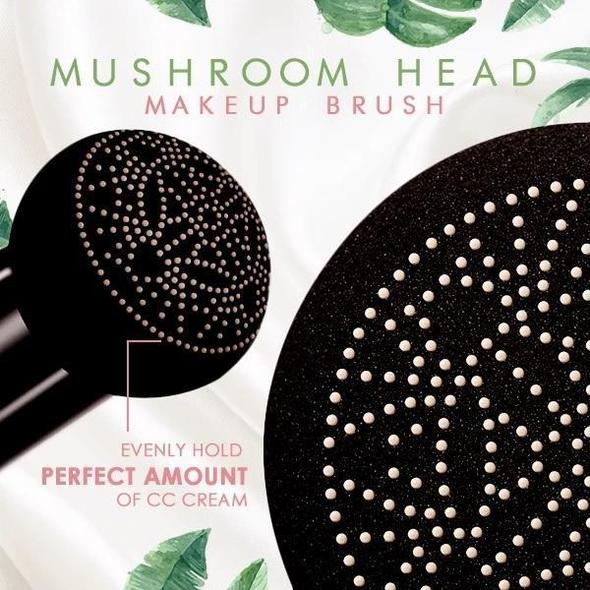 Mushroom Head Air Cushion CC