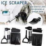 Load image into Gallery viewer, 3-in-1 Snow Shovel Kit