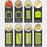 Load image into Gallery viewer, Vegetable Chopper