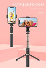 Load image into Gallery viewer, Aluminum Alloy Selfie Stick
