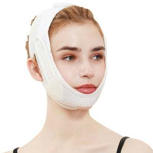 Facial Slimming Strap