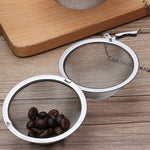 Load image into Gallery viewer, Stainless Steel Mesh Tea Ball (2 PCS)