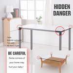 Load image into Gallery viewer, Baby Proofing Table Corner Guard