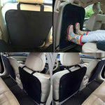Load image into Gallery viewer, Back Seat Protector for Kids (1 PC)