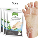 Load image into Gallery viewer, Foot Peel Mask (3 Pack)