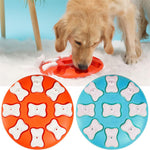 Load image into Gallery viewer, Interactive Puzzle Game Dog Toys
