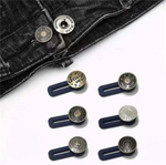 Load image into Gallery viewer, Retractable Jeans Button (10 PCS)