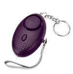 Load image into Gallery viewer, Personal Security Alarm Keychain