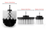 Load image into Gallery viewer, Drill Brush Power Scrubber (3 PCS)