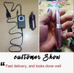 Load image into Gallery viewer, Portable Electric Nail Drill