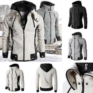 2021 Winter Warm Jacket