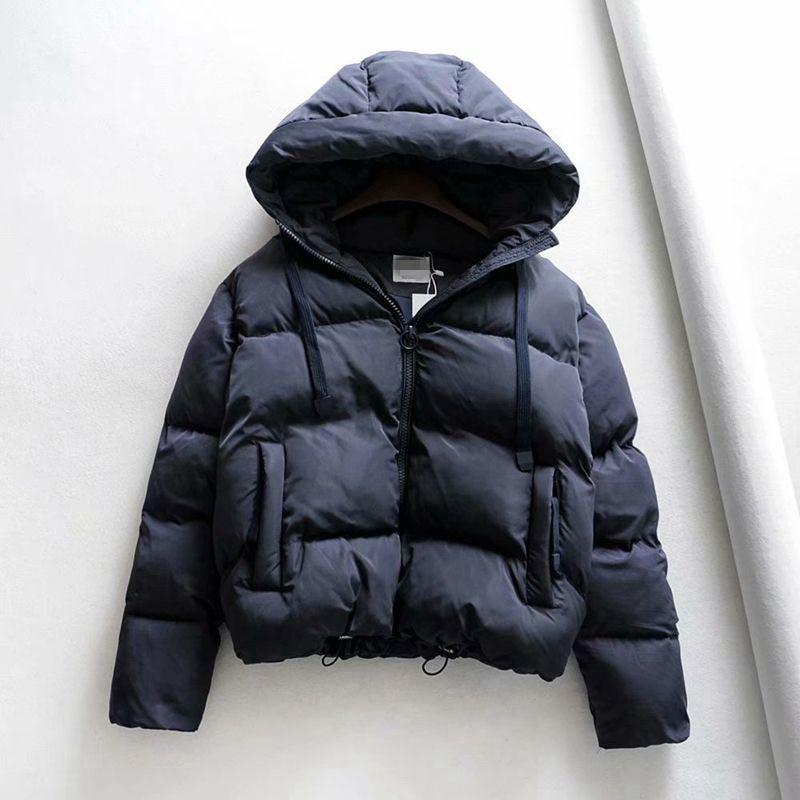Big On Warmth Padded Jacket