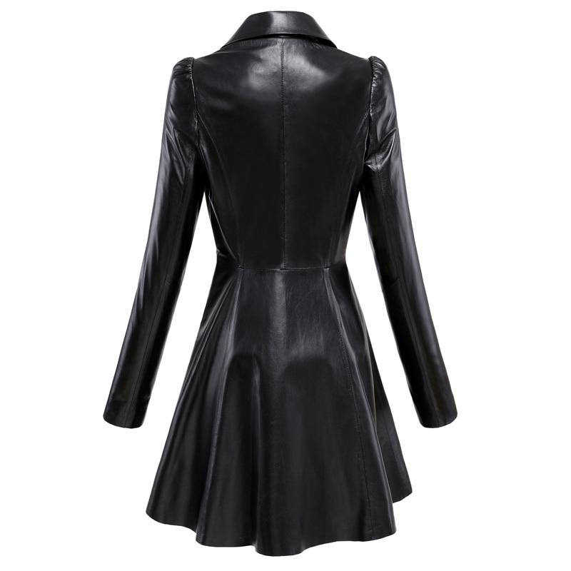 Best Nights Faux Leather Jacket