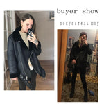 Load image into Gallery viewer, Packing Heat Faux Leather Jacket