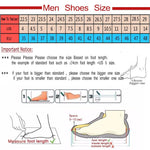 Load image into Gallery viewer, Men's Lightweight Waterproof Winter Shoes