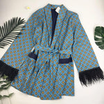 Load image into Gallery viewer, Feeling Cozy Kimono Jacket