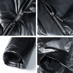 Load image into Gallery viewer, Classy Desires Hooded Padded Coat