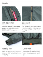 Load image into Gallery viewer, Military Tactical Waterproof Bomber Jacket