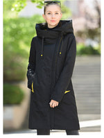 Load image into Gallery viewer, On The Way Windproof Coat